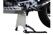Engine guard extension for centerstand Silver. BMW R 1200 GS (08-12). MSS.07.707.10000/S